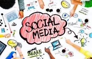 social Media facts from webvisable digital marketing company