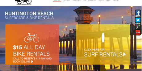 webvisable-seo-company-website-design-surfboard-bike-rentals