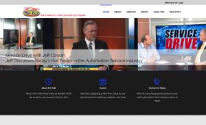 WebVisable-orange-county-seo-company-website-design-automotiveservicetraining.com-jeff-cowans-pro-talk