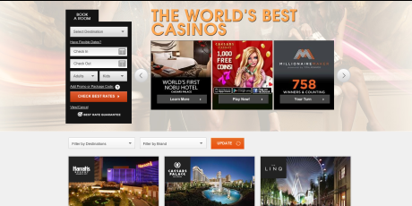 caesars-entertainment-webvisable-seo-online-marketing-company